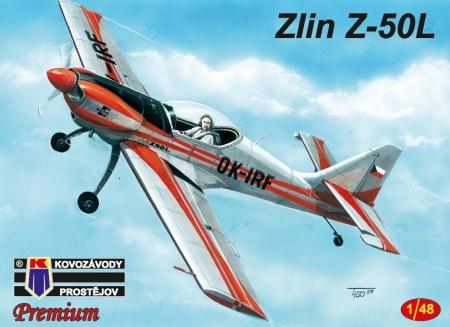 Zlin Z-50L