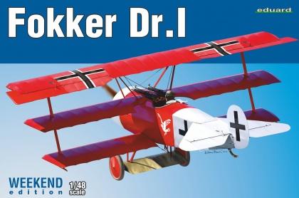 Fokker Dr.I (Weekend)