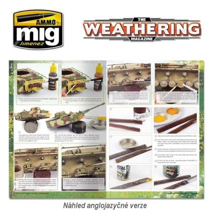 The Weathering Magazine 28 - Čtvero ročních období