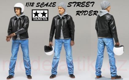 Street Rider Figure