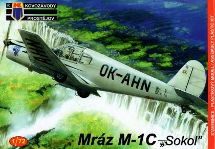 """Mráz M-1C """"Sokol"""""""