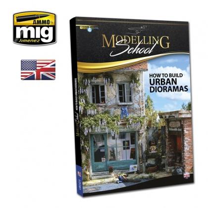 Modelling School: URBAN DIORAMAS (English Version)