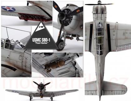 USMC SBD-1 (Limited Edition)