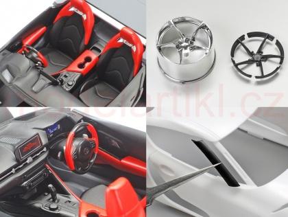 Toyota GR Supra