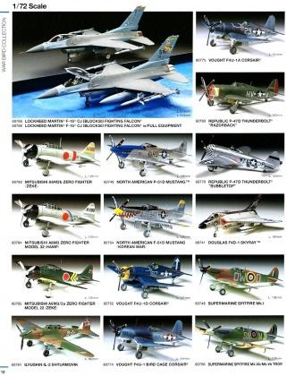 Tamiya Catalog 2020