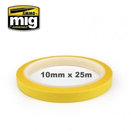 Masking Tape 3 (10mm x 25m)