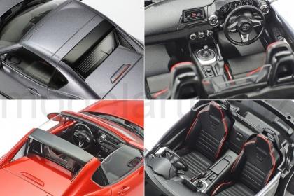 Mazda Roadster RF