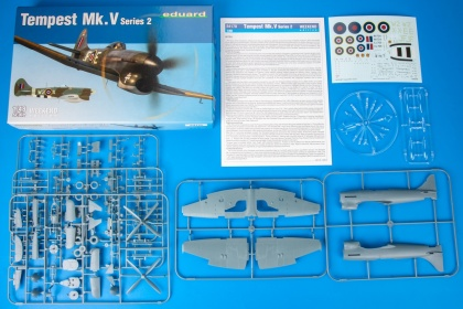 Hawker Tempest Mk.V series 2 (Weekend)