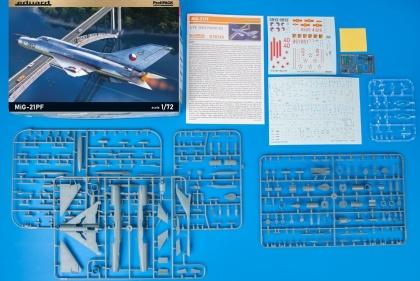 MiG-21PF (ProfiPACK) - reedice