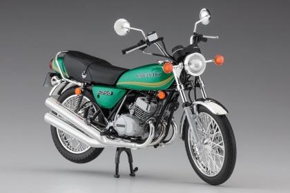 Kawasaki KH250-B3/B4