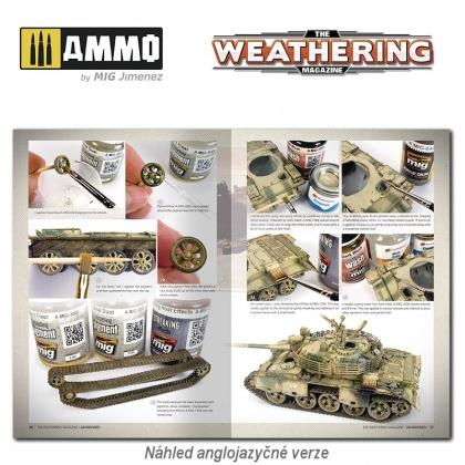 The Weathering Magazine 30 - Opuštěno