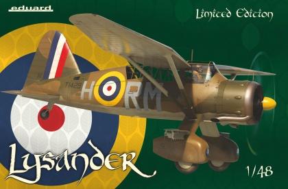 Lysander Mk.III (Limited Edition)
