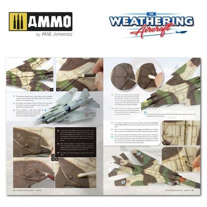 The Weathering Aircraft 16 - RARITIES (ENGLISH)
