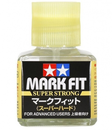 Mark Fit (Super-Strong) 40ml