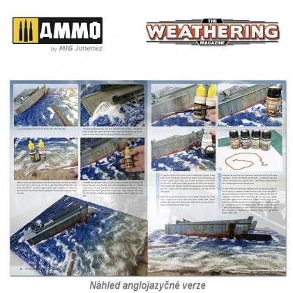 The Weathering Magazine 31 - Pláž