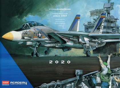 Academy Catalog 2020