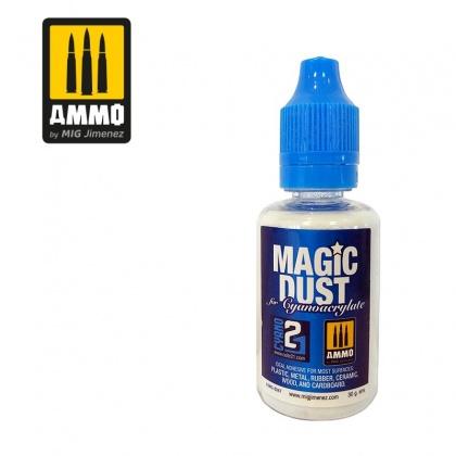 Magic Dust 30g.
