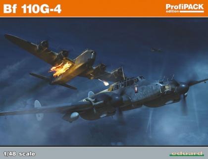 Messerschmitt Bf 110G-4 (ProfiPACK)