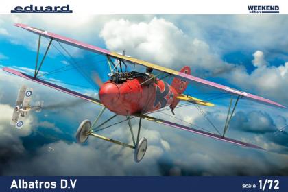Albatros D.V (ProfiPACK)