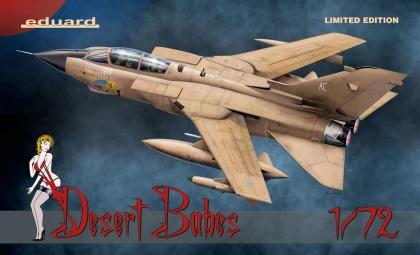 DESERT BABES - Tornado GR.1 (Limited Edition)