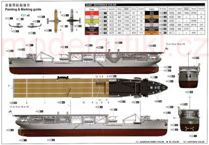 USS Langley AV-3