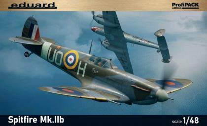 Spitfire Mk.IIb (ProfiPACK)