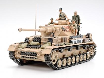 Panzerkampfwagen IV Ausf G. Sd.Kfz.161/1 (Early Production)