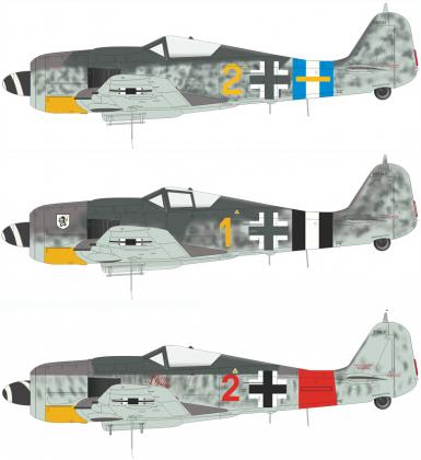 Fw 190A-8/R2 (Weekend)