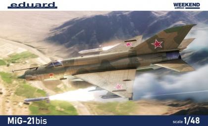MiG-21bis (Weekend)
