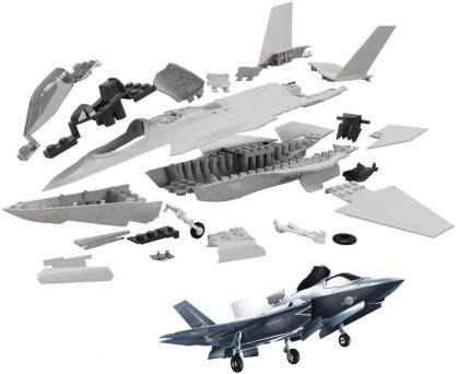 F-35B Lightning II QUICK BUILD