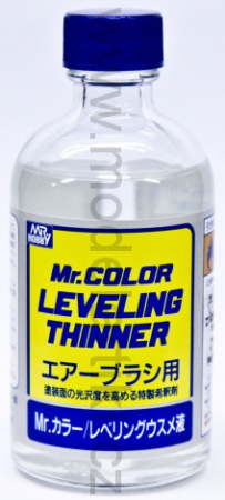 Mr.Color Leveling Thinner 110ml 026/T106
