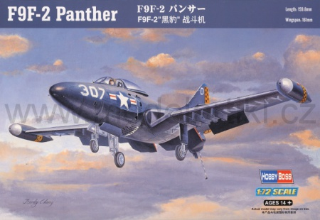 F9F-2 Panther 008/87248