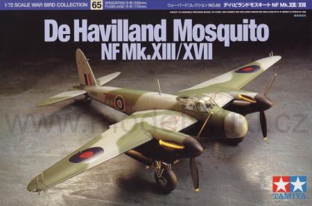 De Havilland Mosquito NF Mk.XIII/XVII