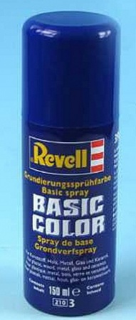 Basic Color 150ml 009/39804