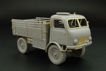 TATRA T805 (Kačena) 4x4