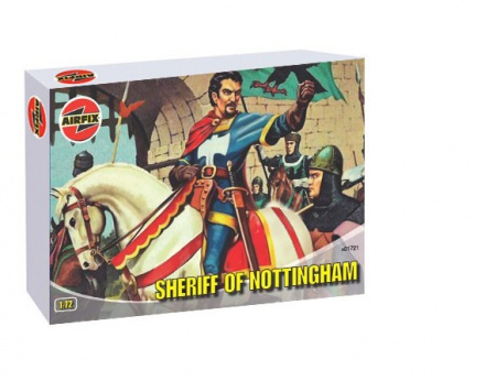 Sheriff of Nottingham 006/01721
