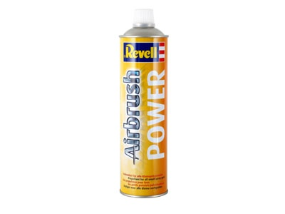 Airbrush Power 1000ml (750ml) 009/39661