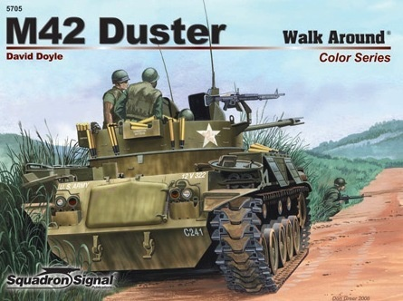 M42 Duster 017/5705