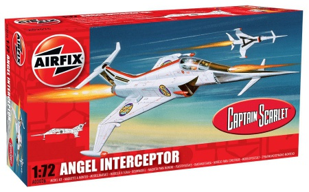 Angel Interceptor 006/02026