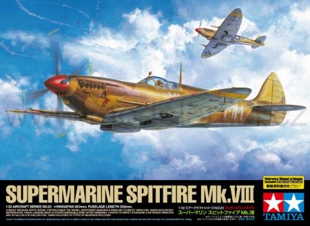 Vickers Supermarine Spitfire Mk.VIII