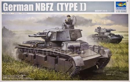 German NBFZ (TYPE I)