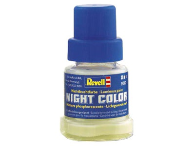 Night Color 30ml 009/39802