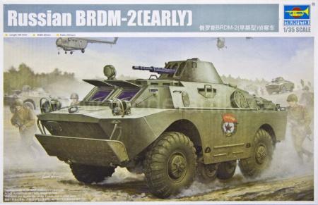 BRDM-2 (Early)