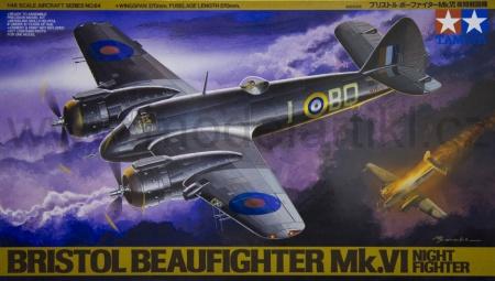 Bristol Beaufighter NF Mk.VI