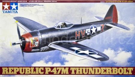 Republic P-47M Thunderbolt