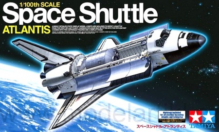Space Shuttle 001/60402