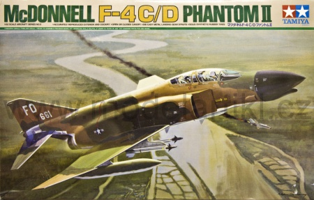 McDonnell F-4C/D Phantom II