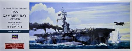 USS Gambier Bay (CVE-73)
