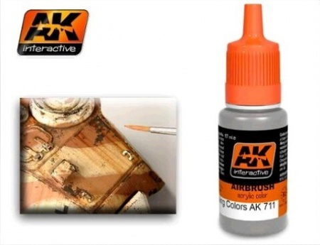 Chipping Color 17ml 036/AK711