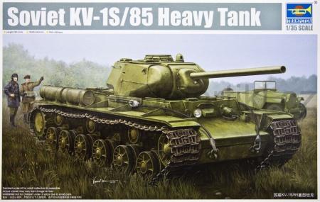 KV-1S/85